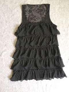 Dress from Japan