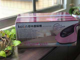 歌林UV殺菌抗塵蟎吸塵器