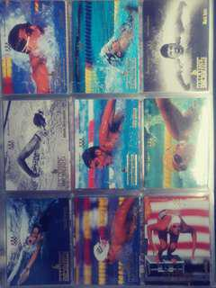 USA OLYMPIC CARD 1996