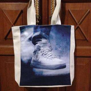 Tottebag printing sneakers, not eiger, jansport, herschel, bodypack, ripcurl