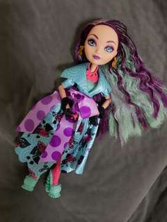 Ever after doll