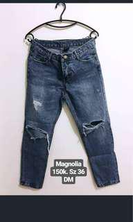 Jeans by magnolia
