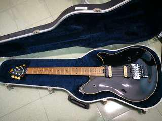 Peavey EVH Wolfgang Electric Guitar
