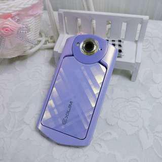 🚚 TR60 丁香紫💜卡西歐 Casio