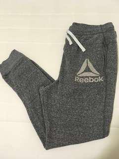 Reebok grey sweat pant