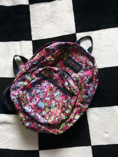 Authentic Mini Jansport
