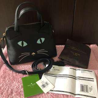 KATE SPADE CAT'S MEOW SMALL MAISE