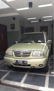 Escudo 2.0 tahun 2001