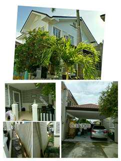 HOUSE AND LOT FOR SALE!! NORTH MADISON PLACE TIKAY MALOLOS