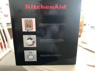 Kitchenaid Two Slicr Toaster