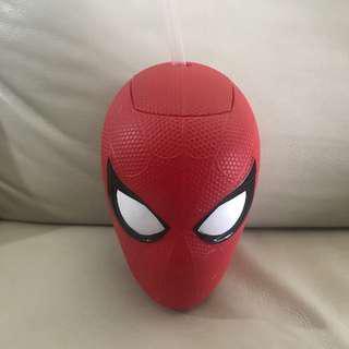 Spider-Man Drinking Cup