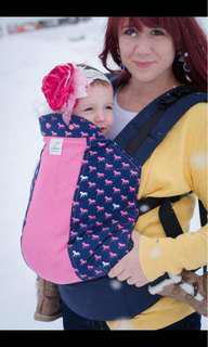 Brand new Kinderpack baby carrier