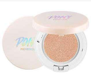 Pony Effect Blossom Fitting Cushion Foundation