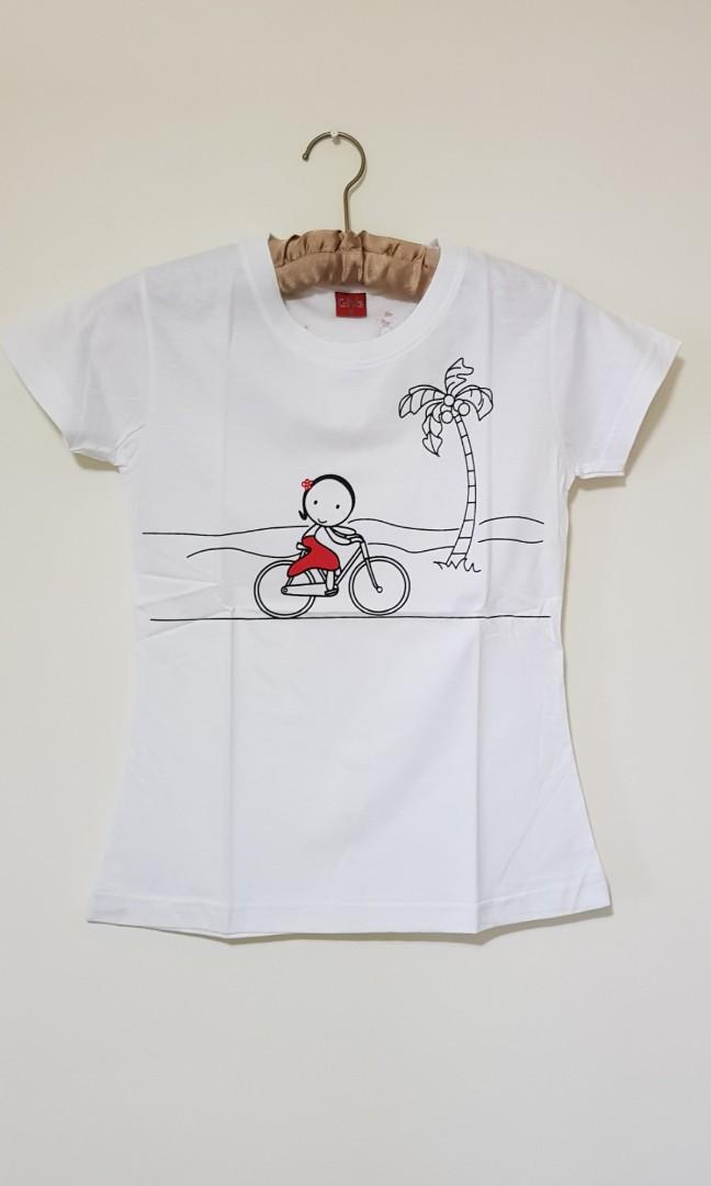 a9c989f91dd5 100% New Cotton Tee Shirt