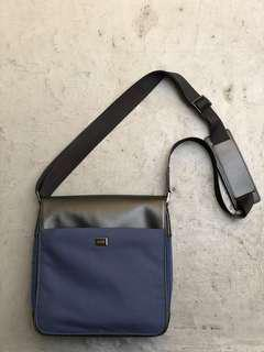 Oroton Vertical Messenger Bag