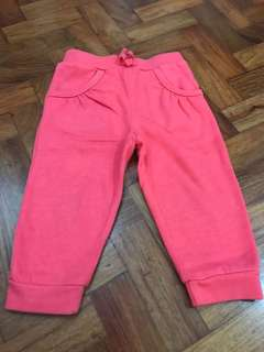 Old Navy Baby Jogging Pants x Mothercare x Gingersnaps x Zara x Mango x H&M x Gap