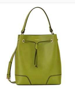 Furla Stacy Bucket Bag M Prato C