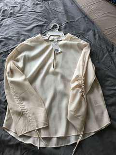 H&M loose top