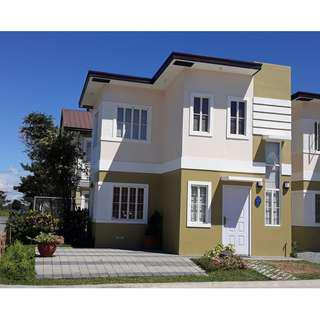 3 Bedroom Newly Made Rent to Own House just minutes from Pasay and NAIA. No Spot DP!