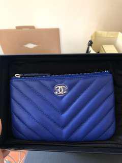 Chanel 散紙包