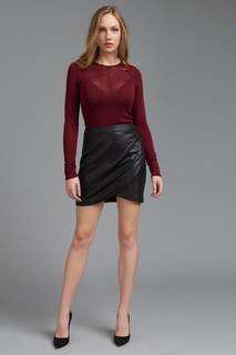 BNWT Dynamite mini skirt size xs