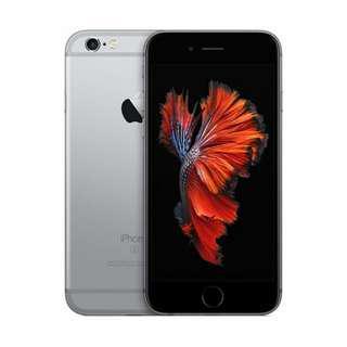 Kredit iphone 6s plus 64GB (tanpa kartu kredit)proses 3 menit cair