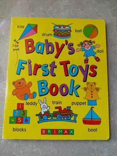 BB幼兒學習書