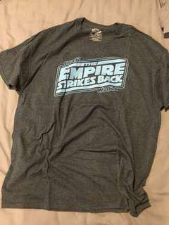 T shirt Star Wars XL