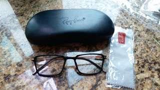 Original rayban prescription lens