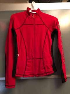 Canada Olympic Jacket