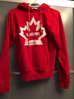 Bardown Hockey Sweater Small