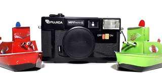 Kamera FUJICA MPF Auto-5