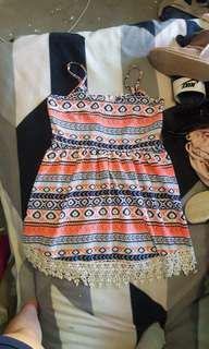 Summer dress size 10