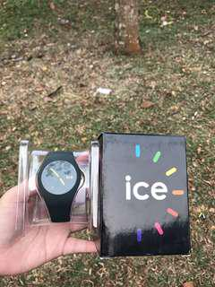 Jam tangan original merk ice watch