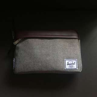Herschel Virgin Atlantic Business Class Amenity Kit