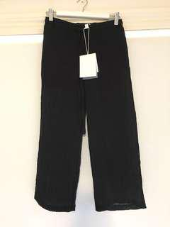 Viktoria & Woods Black pants size 0