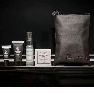 Singapore Airlines 70th Anniversary Business Class Travel Amenity Kit