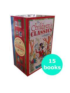 Children Classic Set (16 books)