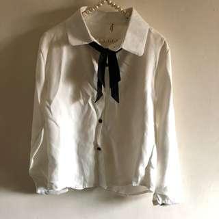🚚 全新絨布襯衫