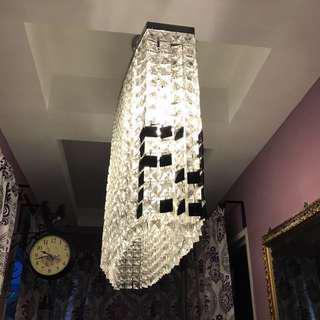 Fendi Chandelier Light