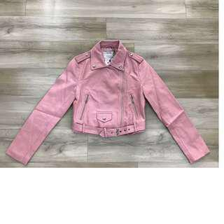 BRAND NEW BERSHKA WINTER COAT SPRING COAT JACKET BAJU DINGIN