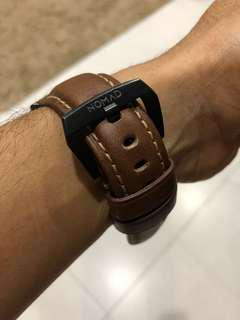Apple watch nomad strap traditional 42