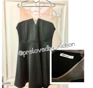 Dress brand adawoman big size