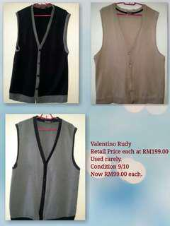 Valentino Rudy original Vest