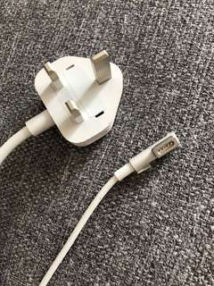 MacBook charger