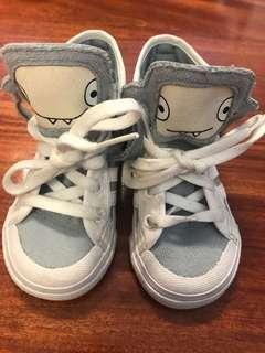 (1-2歳)Addidas Baby Shoes 休闲鞋