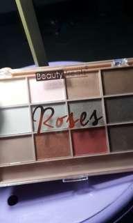 Beauty Treats #Pinky Roses