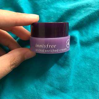 Orchid Enriched Cream Innisfree
