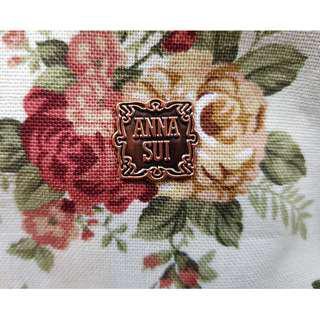 Anna Sui Floral Bag