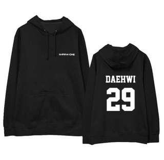 [RS!!]Wanna One Lee Daehwi Hoodie